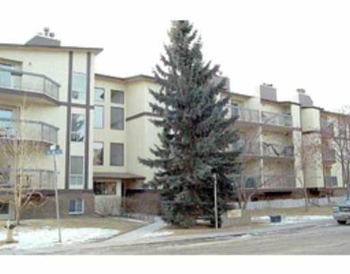 Main Photo:  in : Crescent Heights Condo for sale (Calgary)  : MLS®# C2101188