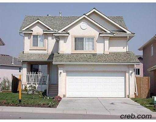 Main Photo:  in CALGARY: Harvest Hills Residential Detached Single Family for sale (Calgary)  : MLS®# C3126943