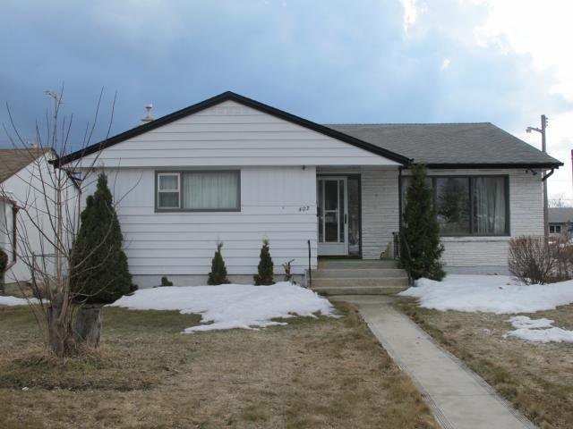 Main Photo:  in WINNIPEG: East Kildonan Residential for sale (North East Winnipeg)  : MLS®# 1105941