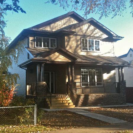 Main Photo: : House for sale (Ritchie)  : MLS®# E3279682