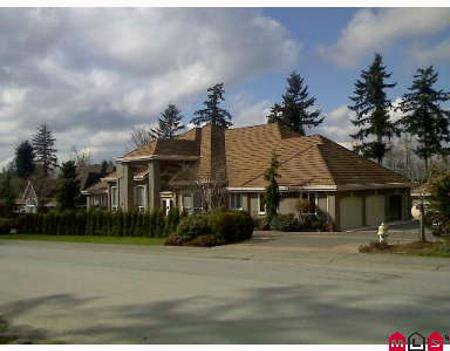 Main Photo: 16581 26TH AV in Surrey: House for sale (Grandview)  : MLS®# F2707826