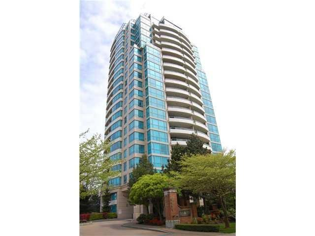 Main Photo: 2103 6611 SOUTHOAKS Crest in Burnaby: Highgate Condo for sale (Burnaby South)  : MLS®# V983505