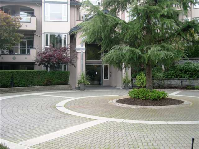 "Main Photo: 313 3280 PLATEAU Boulevard in Coquitlam: Westwood Plateau Condo for sale in ""CAMELBACK"" : MLS®# V1031967"