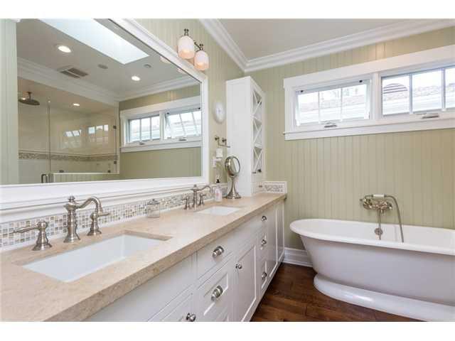 Photo 14: Photos: CORONADO VILLAGE House for sale : 4 bedrooms : 464 C Avenue in Coronado