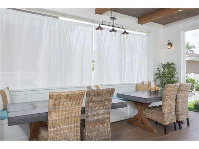 Photo 9: Photos: CORONADO VILLAGE House for sale : 4 bedrooms : 464 C Avenue in Coronado