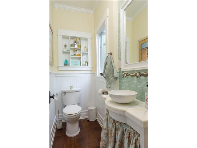 Photo 18: Photos: CORONADO VILLAGE House for sale : 4 bedrooms : 464 C Avenue in Coronado