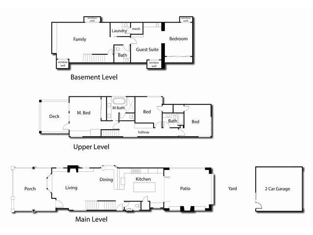 Photo 25: Photos: CORONADO VILLAGE House for sale : 4 bedrooms : 464 C Avenue in Coronado