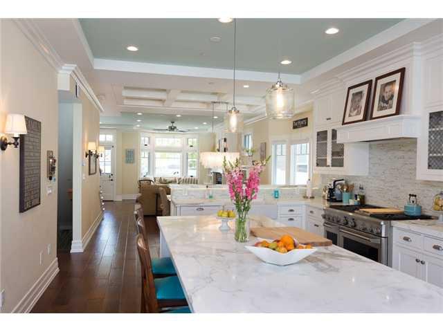 Photo 10: Photos: CORONADO VILLAGE House for sale : 4 bedrooms : 464 C Avenue in Coronado