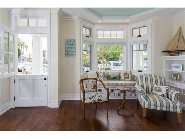 Photo 4: Photos: CORONADO VILLAGE House for sale : 4 bedrooms : 464 C Avenue in Coronado
