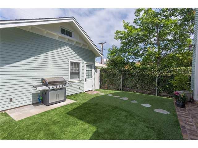 Photo 24: Photos: CORONADO VILLAGE House for sale : 4 bedrooms : 464 C Avenue in Coronado