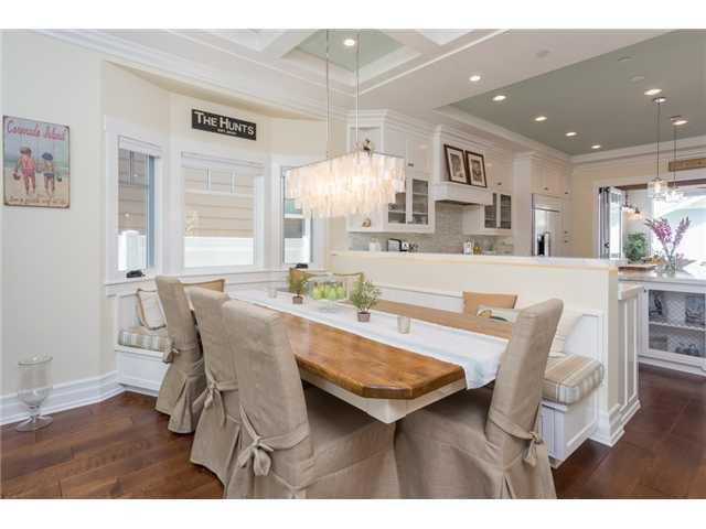Photo 5: Photos: CORONADO VILLAGE House for sale : 4 bedrooms : 464 C Avenue in Coronado