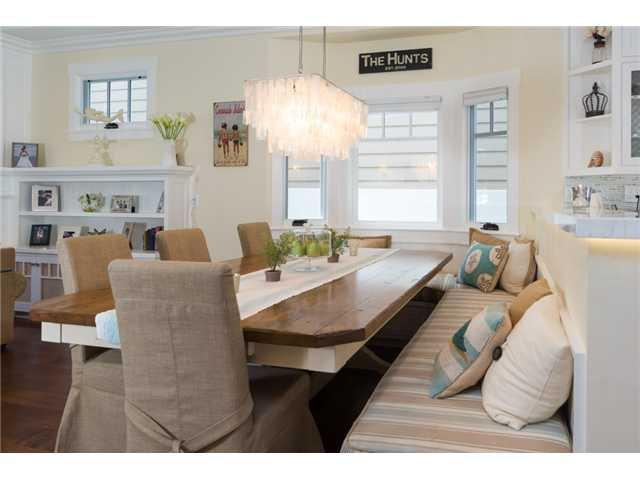 Photo 6: Photos: CORONADO VILLAGE House for sale : 4 bedrooms : 464 C Avenue in Coronado