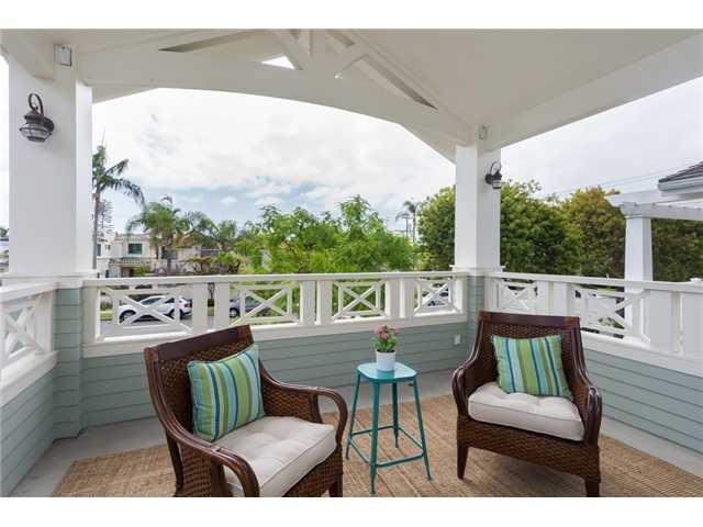 Photo 2: Photos: CORONADO VILLAGE House for sale : 4 bedrooms : 464 C Avenue in Coronado