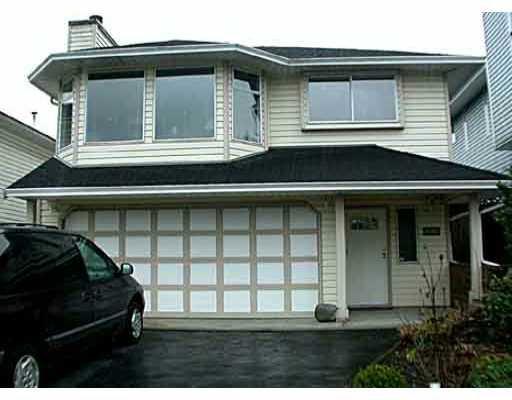 Main Photo: 1954 LANGAN AV in Port_Coquitlam: Mary Hill House for sale (Port Coquitlam)  : MLS®# V379213