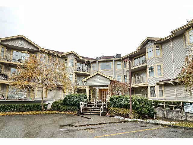 "Main Photo: 214 10743 139 Street in Surrey: Whalley Condo for sale in ""Vista Ridge"" (North Surrey)  : MLS®# F1427979"