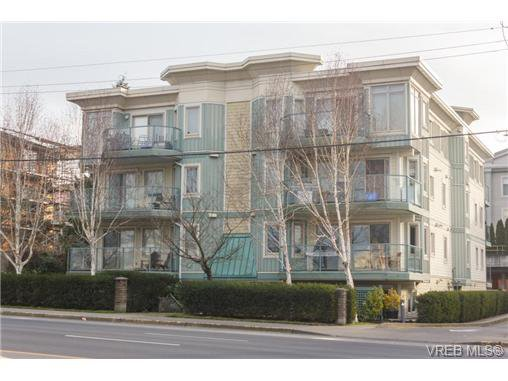 Main Photo: 204 3157 Tillicum Road in VICTORIA: SW Tillicum Condo Apartment for sale (Saanich West)  : MLS®# 359226