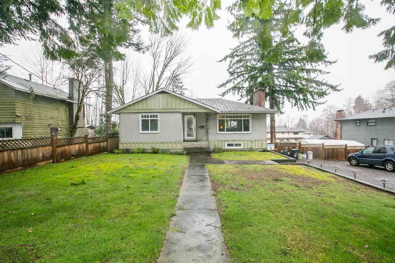 Main Photo:  in Burnaby: Montecito House for sale (Burnaby North)  : MLS®# R2035370