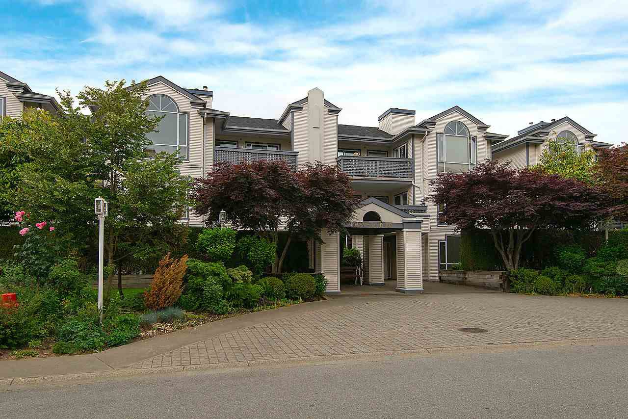 "Main Photo: 208 19121 FORD Road in Pitt Meadows: Central Meadows Condo for sale in ""EDGEFORD MANOR"" : MLS®# R2075500"