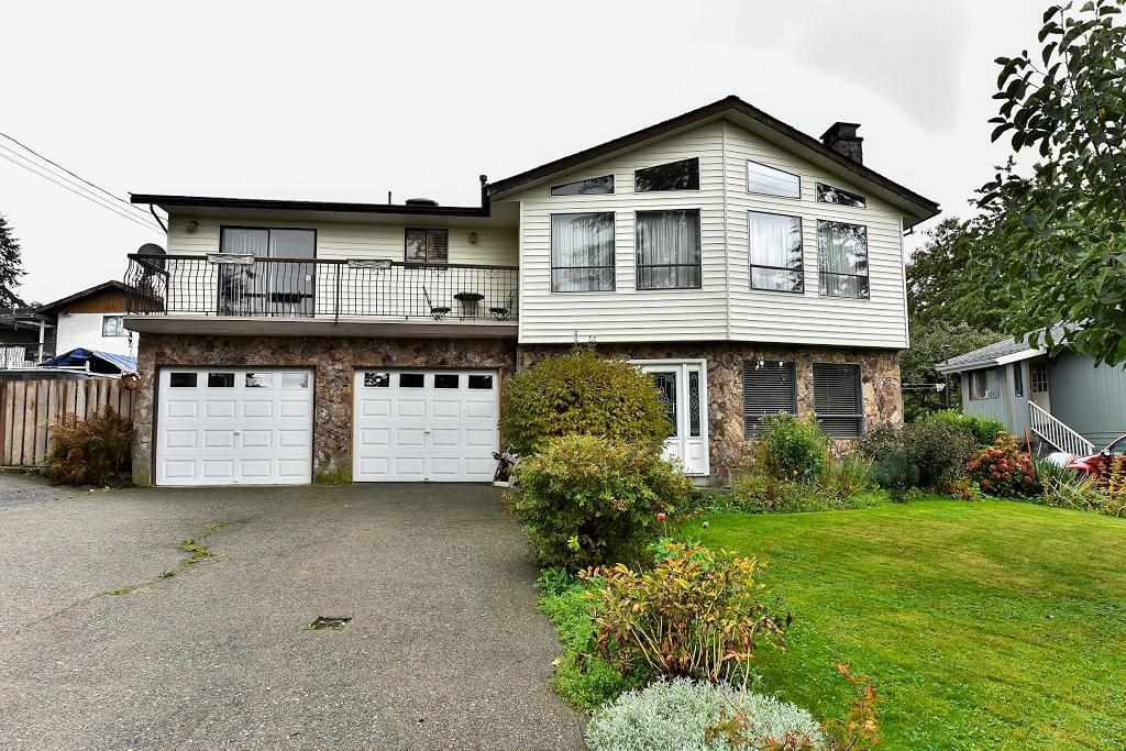 "Main Photo: 14020 113TH Avenue in Surrey: Bolivar Heights House for sale in ""bolivar heights"" (North Surrey)  : MLS®# R2113665"