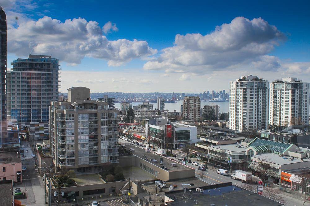 "Main Photo: 904 1515 EASTERN Avenue in North Vancouver: Central Lonsdale Condo for sale in ""EASTERN HOUSE"" : MLS®# R2150623"