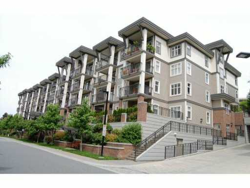 """Main Photo: 406 4799 BRENTWOOD Drive in Burnaby: Brentwood Park Condo for sale in """"THOMPSON HOUSE"""" (Burnaby North)  : MLS®# R2159844"""