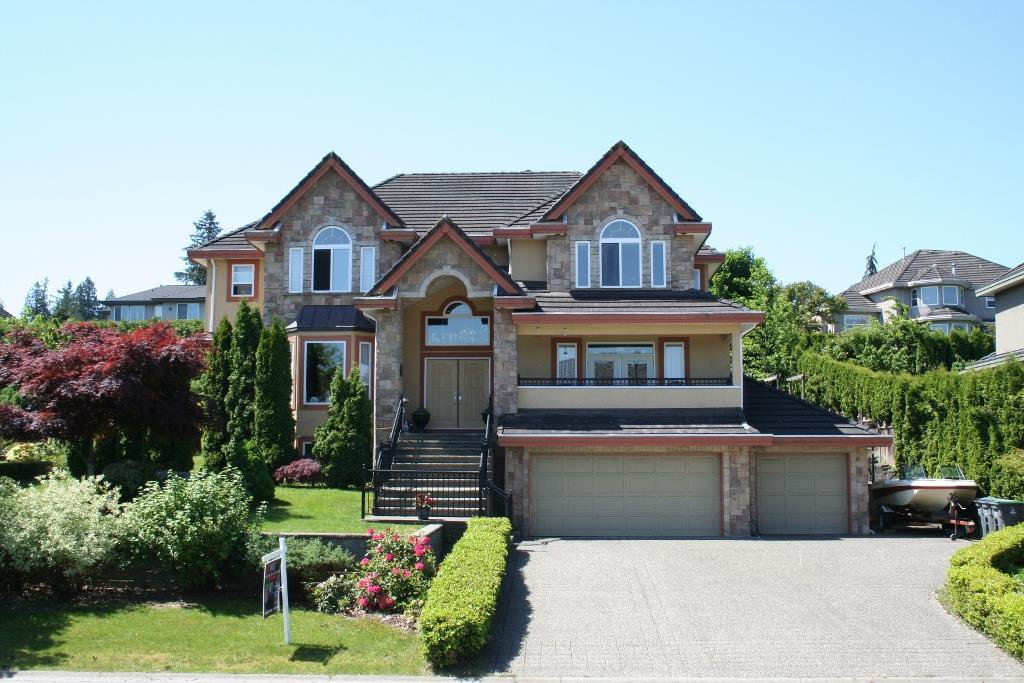 "Main Photo: 11307 163 Street in Surrey: Fraser Heights House for sale in ""Fraser Ridge"" (North Surrey)  : MLS®# R2159817"