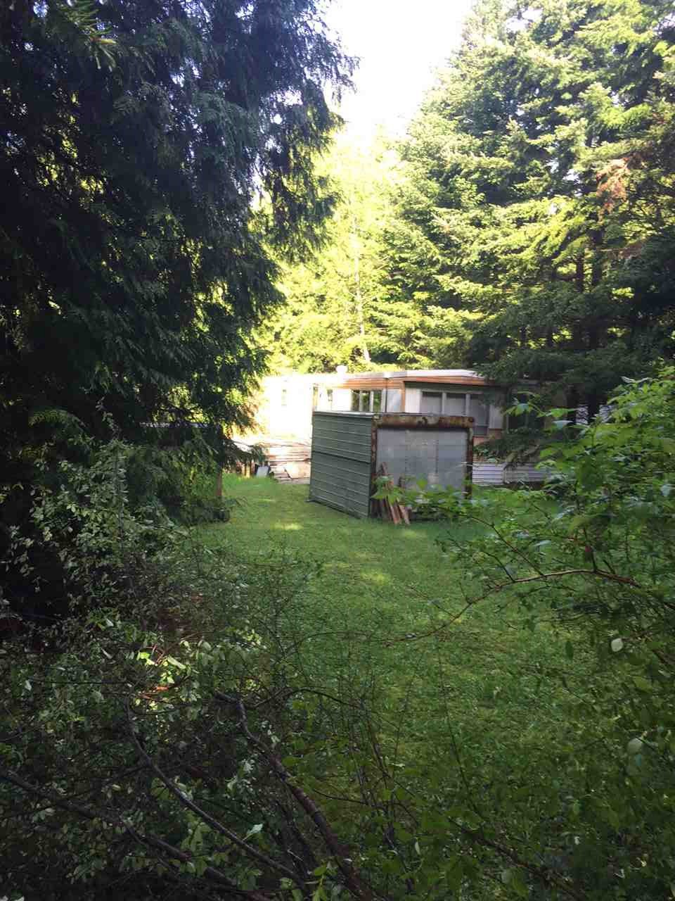 """Main Photo: 7849 FAWN Road in Halfmoon Bay: Halfmn Bay Secret Cv Redroofs Land for sale in """"WELCOME WOODS"""" (Sunshine Coast)  : MLS®# R2167649"""