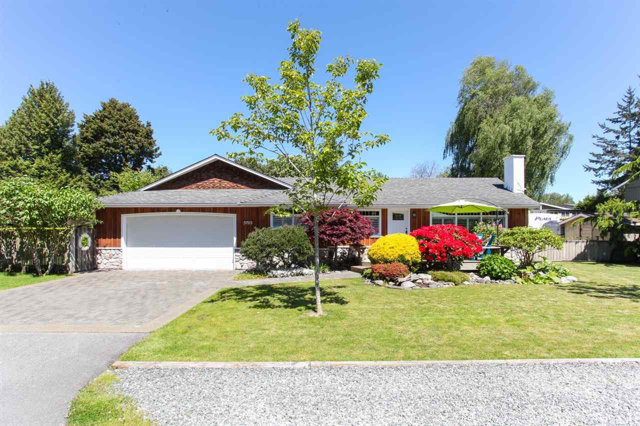 Main Photo: 5795 16A Avenue in Delta: Beach Grove House for sale (Tsawwassen)  : MLS®# R2172180