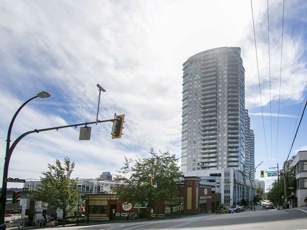"Photo 16: Photos: 3003 888 CARNARVON Street in New Westminster: Downtown NW Condo for sale in ""Marinus at Plaza 88"" : MLS®# R2199614"