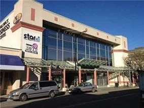 Main Photo: 109 46167 YALE Road in Chilliwack: Chilliwack E Young-Yale Retail for lease : MLS®# C8014393