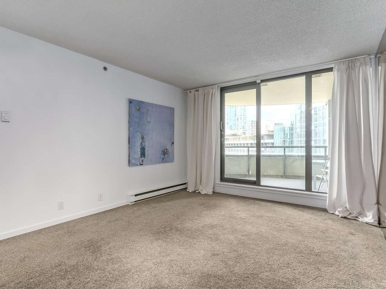 """Photo 5: Photos: 605 789 DRAKE Street in Vancouver: Downtown VW Condo for sale in """"Century Tower"""" (Vancouver West)  : MLS®# R2206186"""