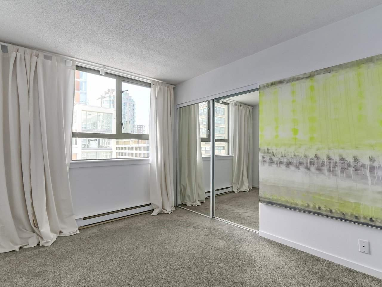 """Photo 8: Photos: 605 789 DRAKE Street in Vancouver: Downtown VW Condo for sale in """"Century Tower"""" (Vancouver West)  : MLS®# R2206186"""