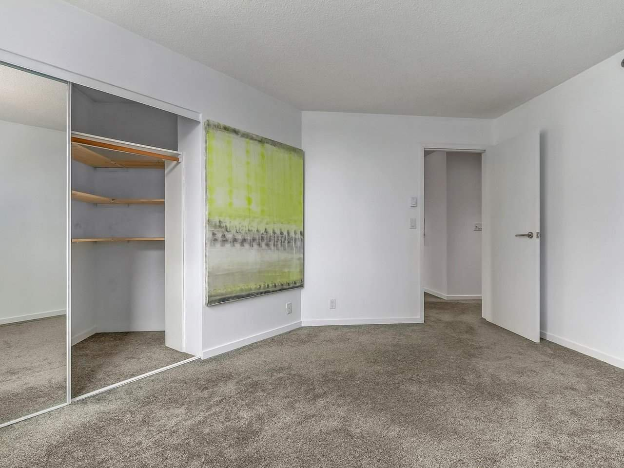 """Photo 9: Photos: 605 789 DRAKE Street in Vancouver: Downtown VW Condo for sale in """"Century Tower"""" (Vancouver West)  : MLS®# R2206186"""