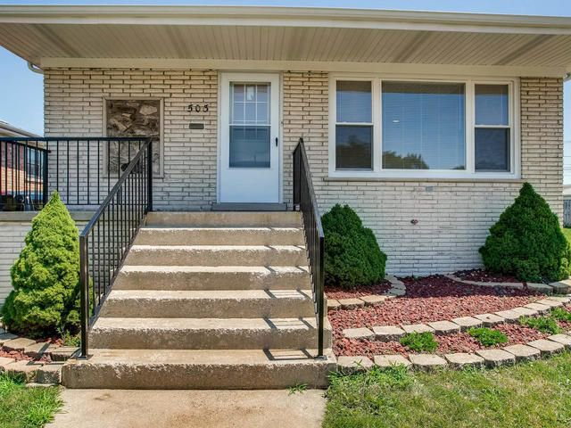 Photo 2: Photos: 503 MERRILL Avenue: Calumet City Single Family Home for sale ()  : MLS®# 09776405