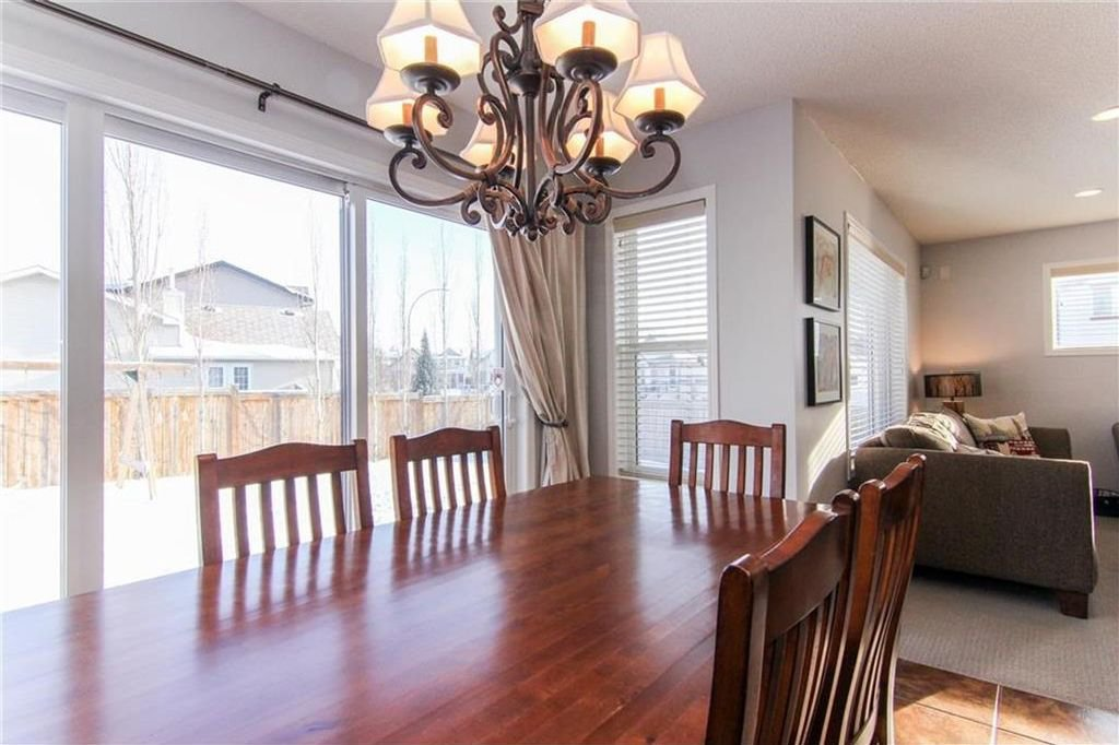 Photo 9: Photos: 944 CRANSTON Drive SE in Calgary: Cranston House for sale : MLS®# C4145156