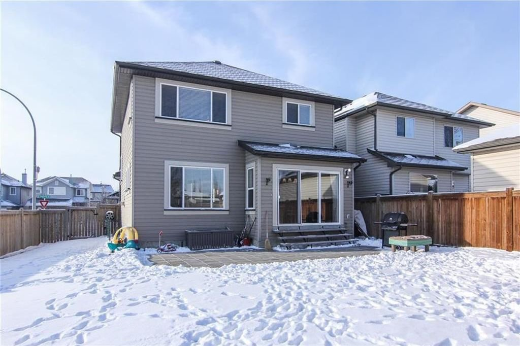 Photo 33: Photos: 944 CRANSTON Drive SE in Calgary: Cranston House for sale : MLS®# C4145156