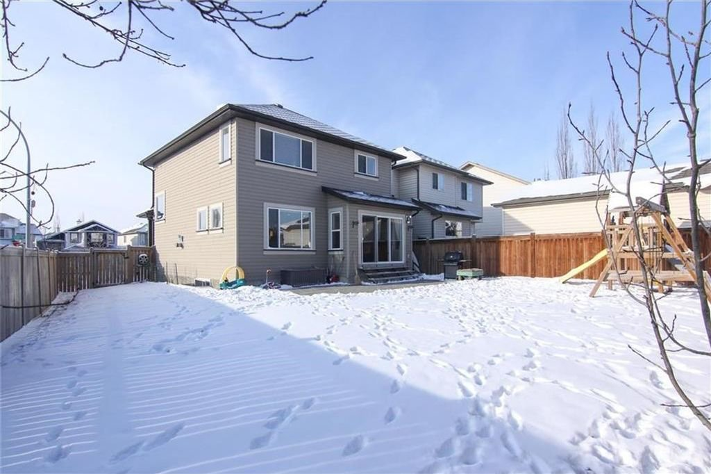 Photo 32: Photos: 944 CRANSTON Drive SE in Calgary: Cranston House for sale : MLS®# C4145156