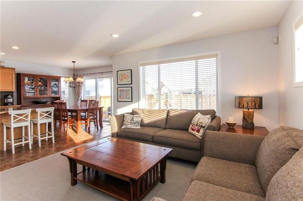 Photo 13: Photos: 944 CRANSTON Drive SE in Calgary: Cranston House for sale : MLS®# C4145156
