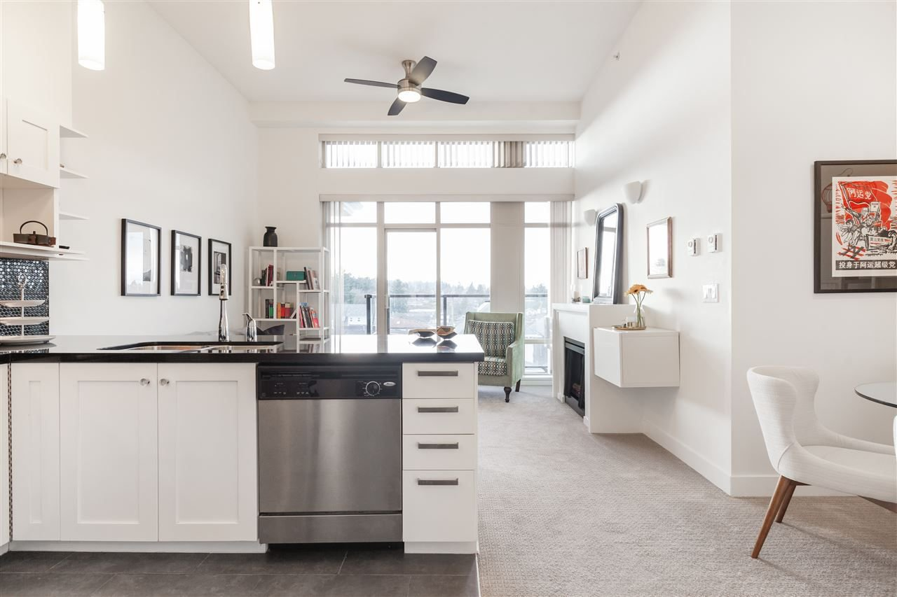 """Main Photo: 428 4550 FRASER Street in Vancouver: Fraser VE Condo for sale in """"CENTURY"""" (Vancouver East)  : MLS®# R2226926"""