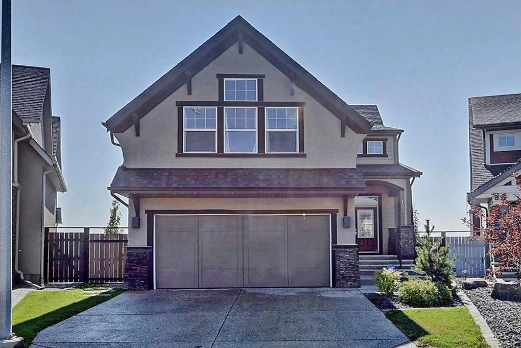 Main Photo: 123 MARQUIS GV SE in Calgary: Mahogany House for sale : MLS®# C4132955