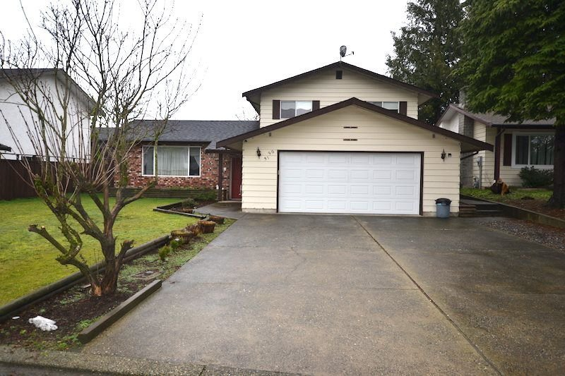 Main Photo: 3150 PRINCESS Court in Abbotsford: Abbotsford West House for sale : MLS®# R2229980