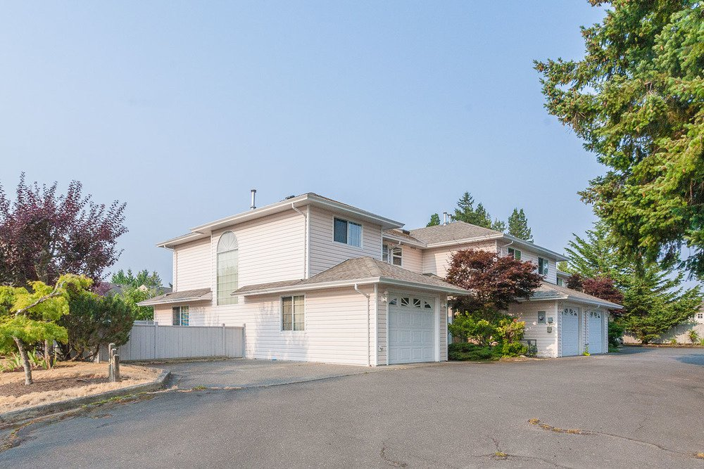 Main Photo: C 249 Corfield St in Parksville: Townhouse for sale : MLS®# 430069