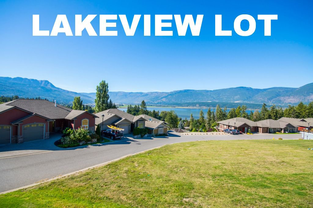Main Photo: 11 2990 Northeast 20 Street in Salmon Arm: UPLANDS Vacant Land for sale (NE Salmon Arm)  : MLS®# 10195228