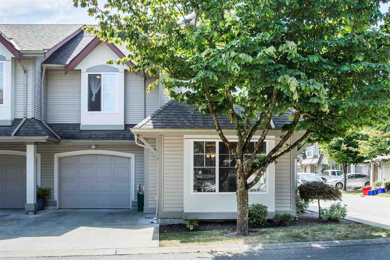 """Photo 19: Photos: 60 23085 118 Avenue in Maple Ridge: East Central Townhouse for sale in """"Sommerville Gardens"""" : MLS®# R2301161"""