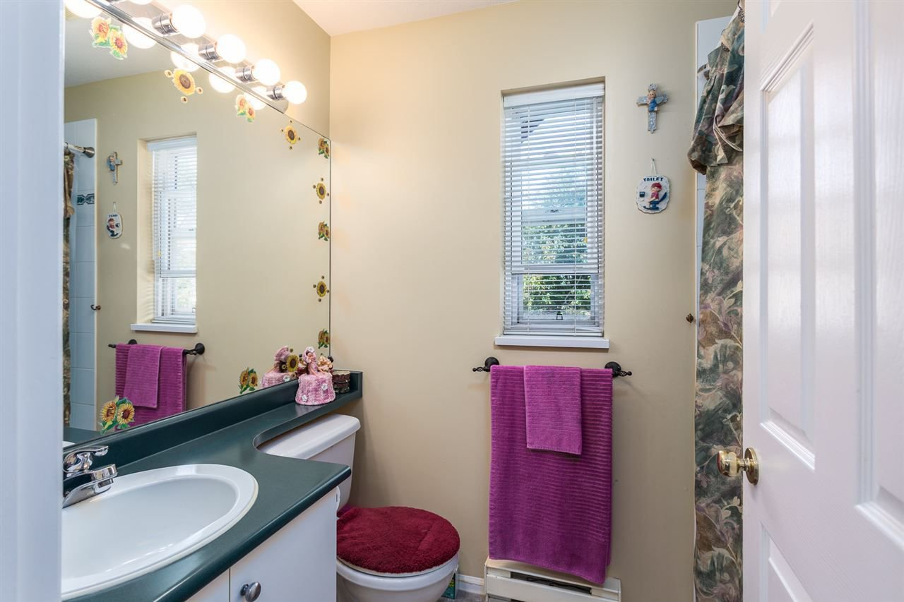 """Photo 14: Photos: 60 23085 118 Avenue in Maple Ridge: East Central Townhouse for sale in """"Sommerville Gardens"""" : MLS®# R2301161"""