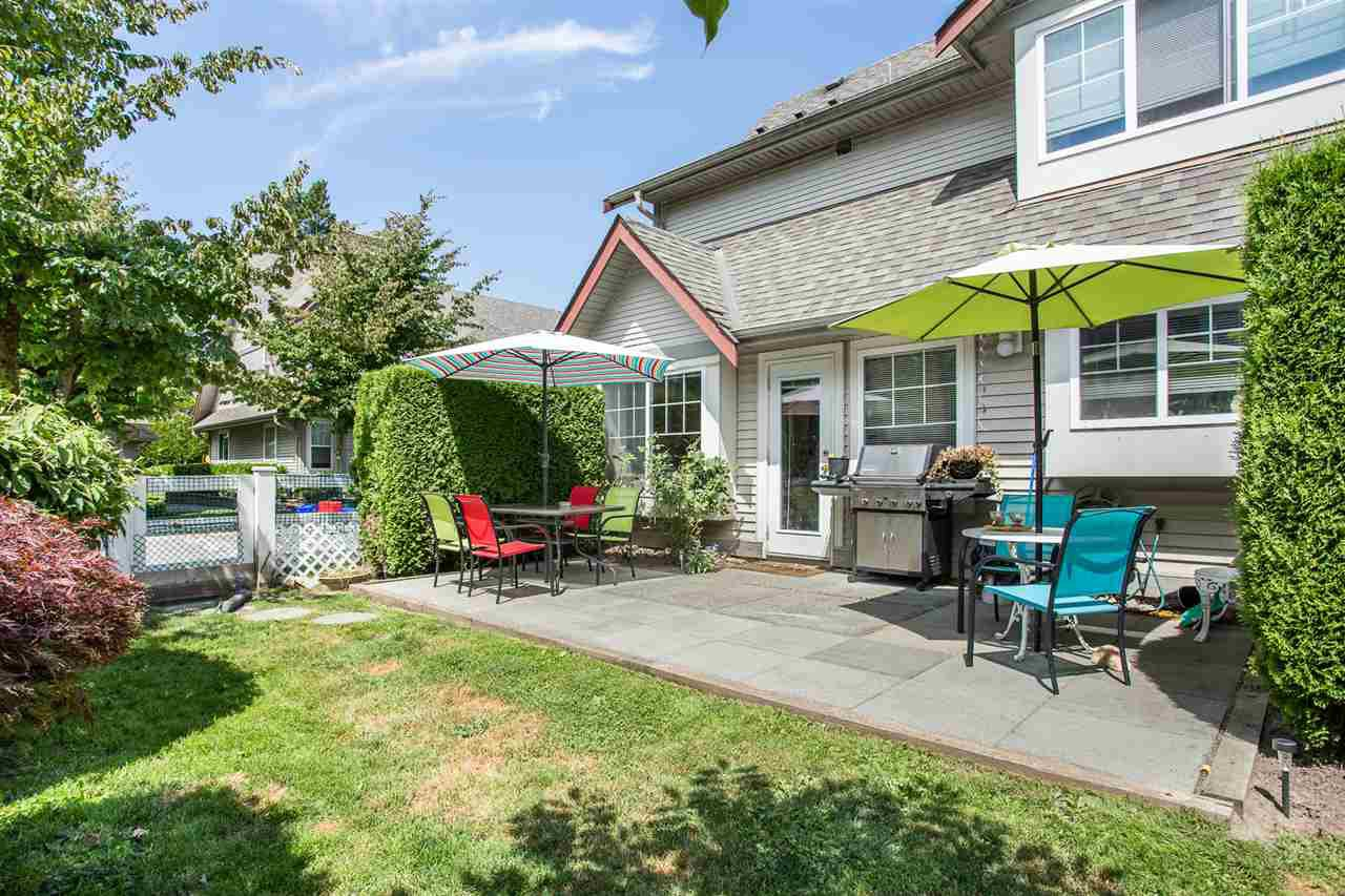 """Photo 17: Photos: 60 23085 118 Avenue in Maple Ridge: East Central Townhouse for sale in """"Sommerville Gardens"""" : MLS®# R2301161"""