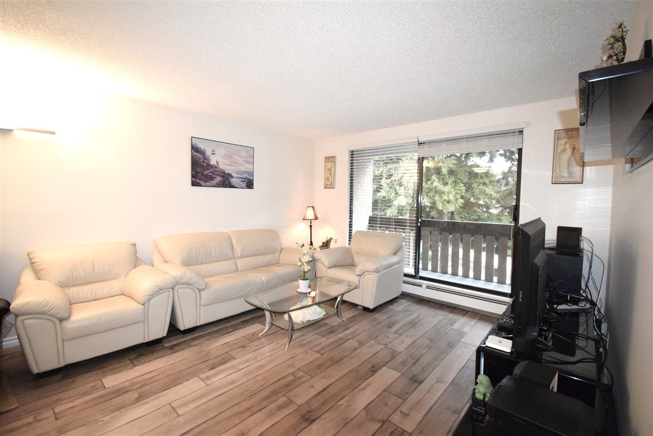 "Main Photo: 214 8640 CITATION Drive in Richmond: Brighouse Condo for sale in ""CHANCELLOR GATE"" : MLS®# R2341931"