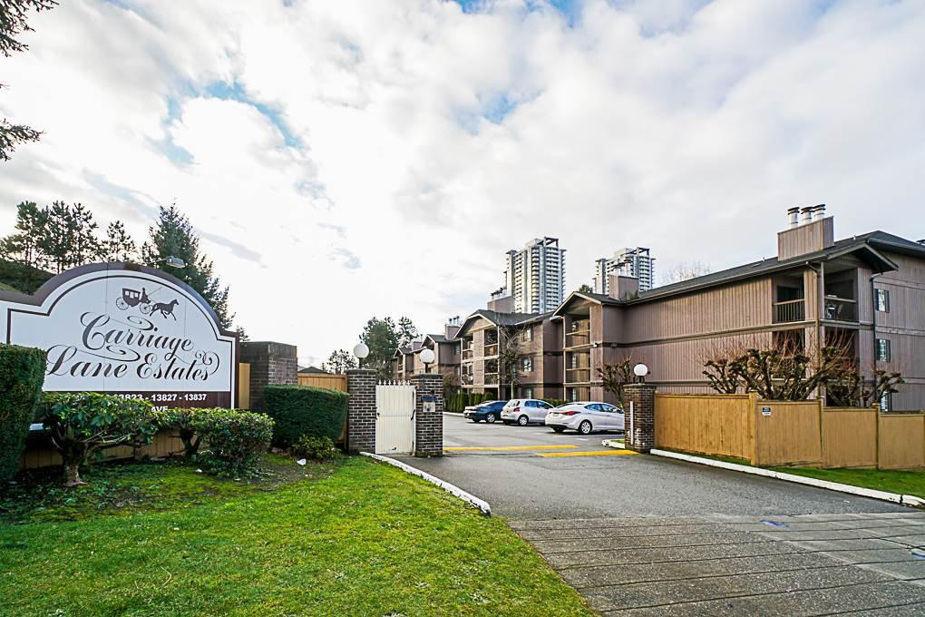Main Photo: 2304 13819 100 Avenue in Surrey: Whalley Condo for sale (North Surrey)  : MLS®# R2342851