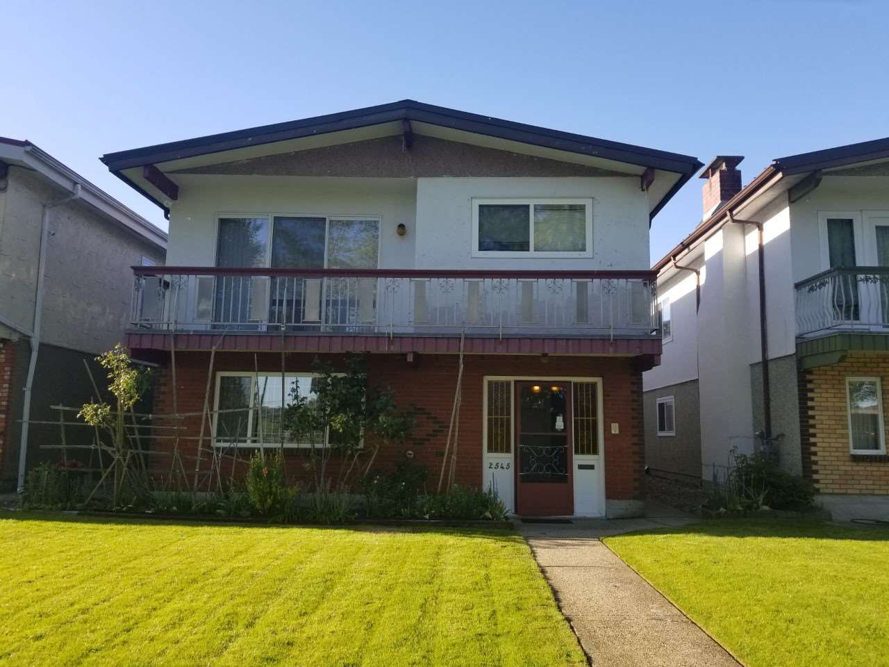 Main Photo: 2545 E 43RD Avenue in Vancouver: Killarney VE House for sale (Vancouver East)  : MLS®# R2369357