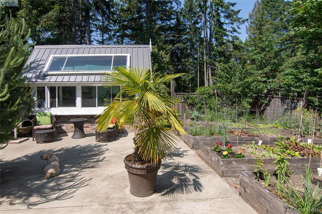 Photo 1: Photos: 110 South Bank Dr in SALT SPRING ISLAND: GI Salt Spring House for sale (Gulf Islands)  : MLS®# 816071